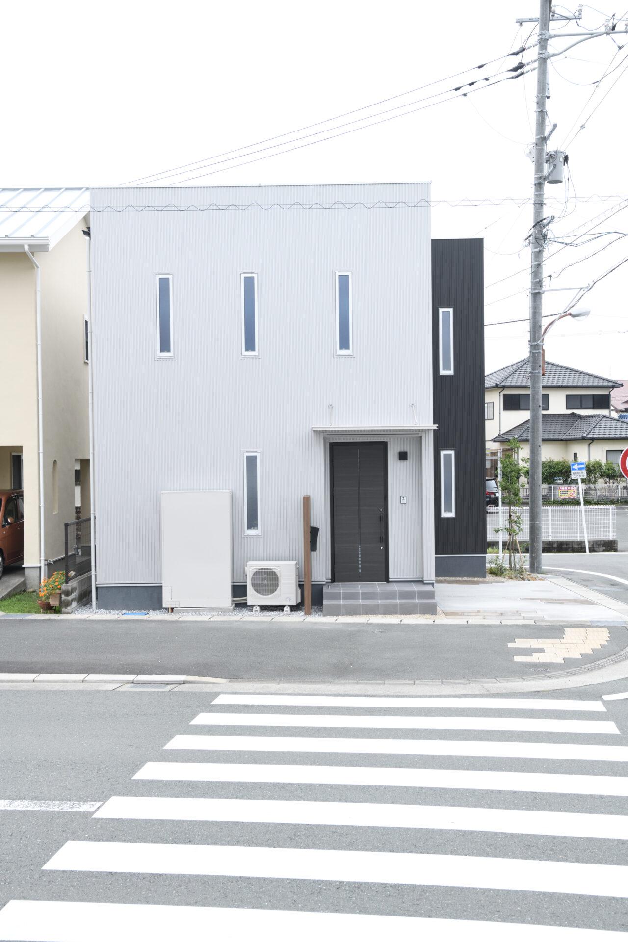 リベール西伝寺 新築分譲住宅 2,780万円(税込)